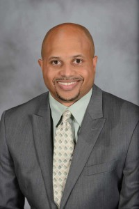 As assistant coach, Darrick Gibbs has helped lead the Lady Hurricanes to the NCAA Tournament four times. Photo courtesy University of Miami Athletics