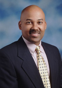Dr. Mark Dawkins previously held the position of associate dean at the Terry College of Business at the University of Georgia. Photo courtesy Dr. Mark Dawkins