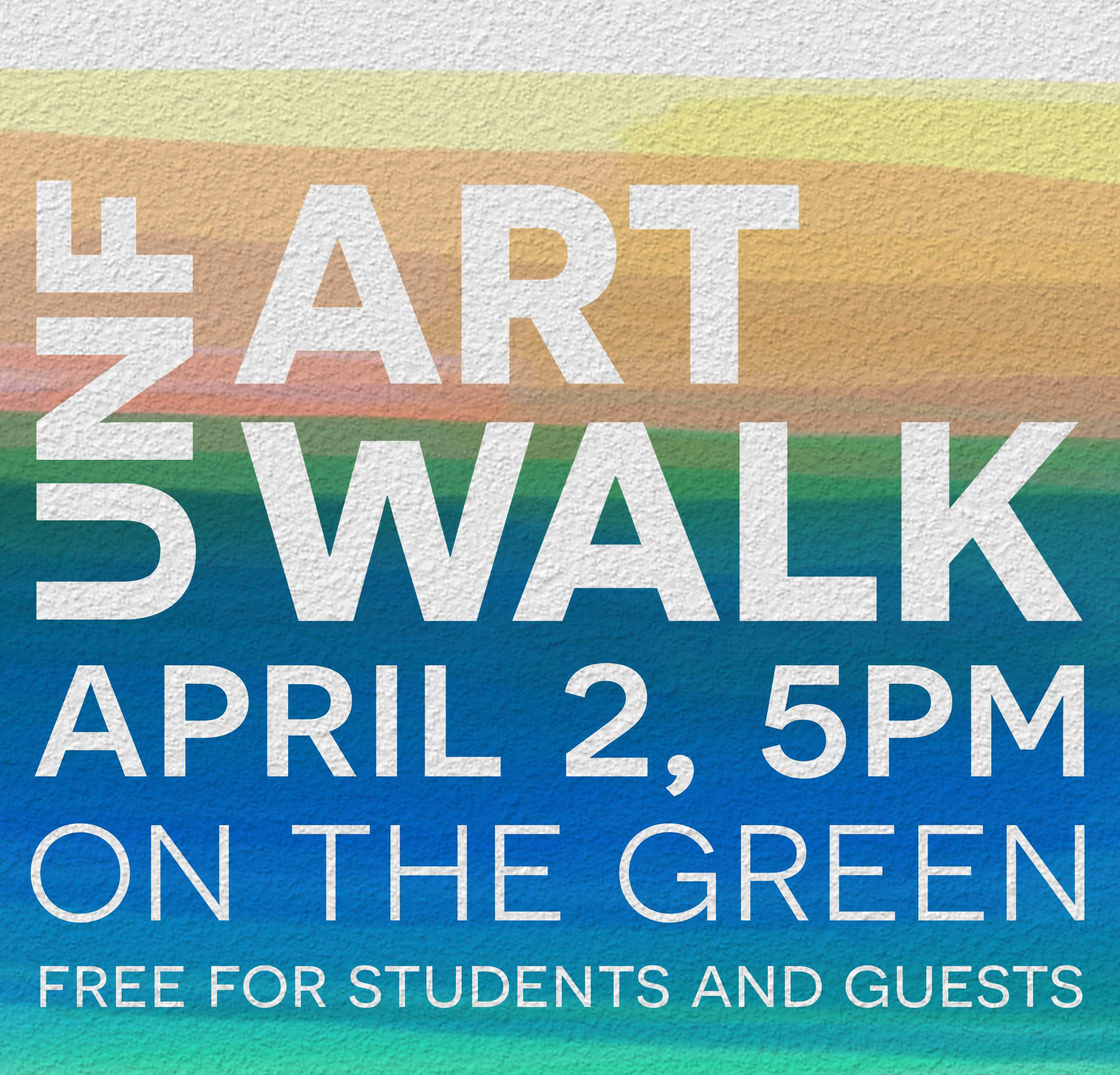 Local artists and UNF students take over the Green tomorrow at UNF's first arts market
