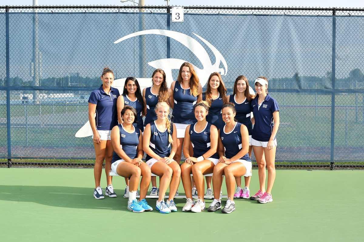 North Florida women's tennis set to play No. 15 Miami