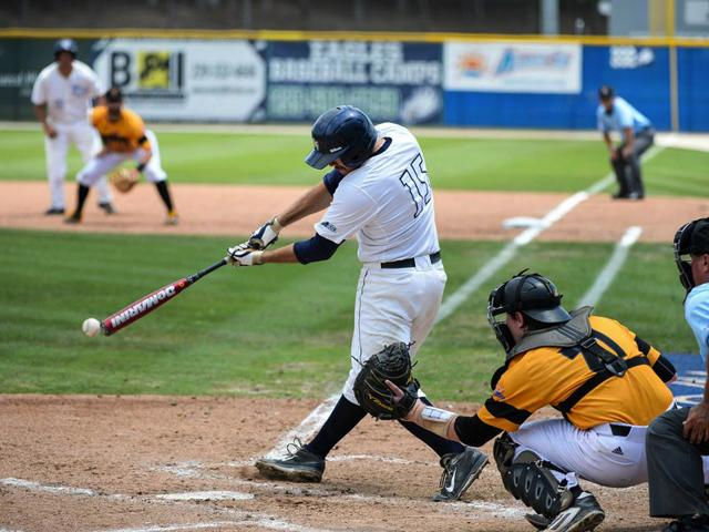 North Florida baseball cruises past Kennesaw in A-Sun Tournament