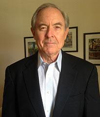 Interim Provost Dr. Earle Traynham Photo courtesy UNF website