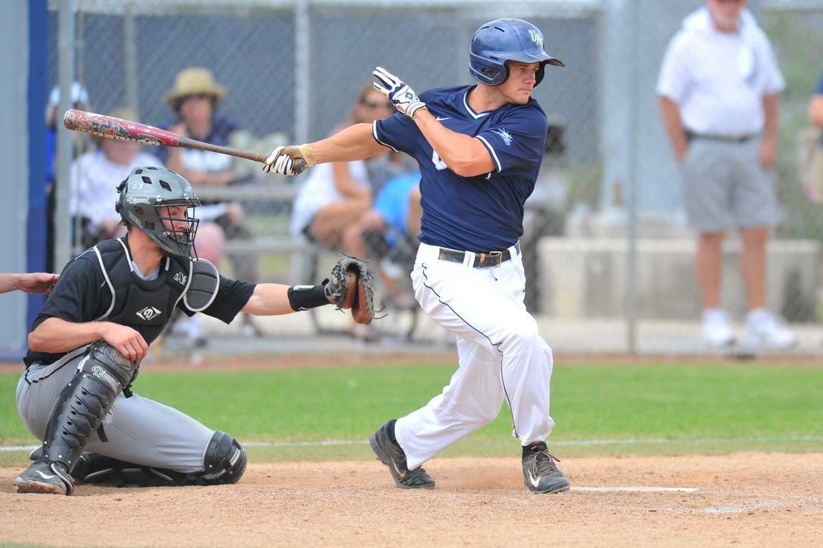 UNF player drafted by Chicago Cubs