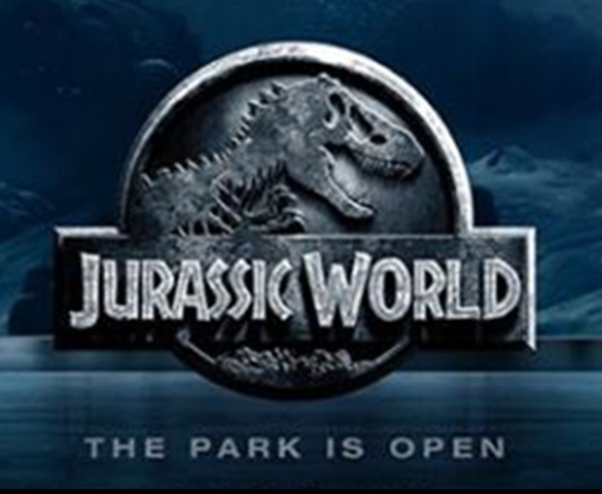 Now Playing: Jurassic World and the new breed of blockbusters