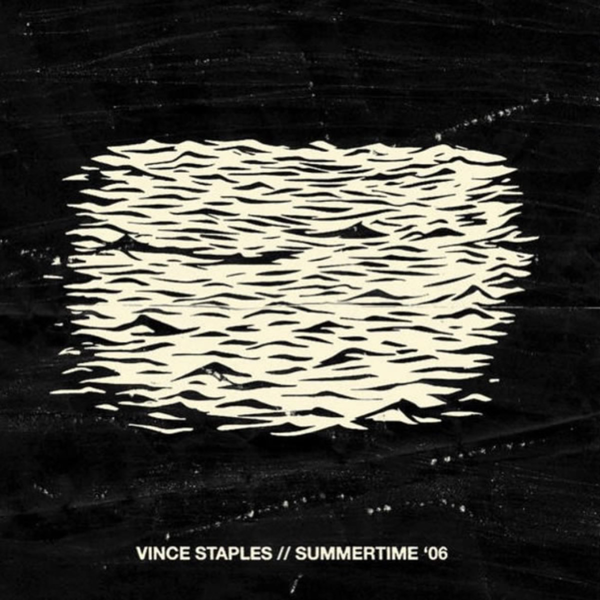 In Vince Staples' Summertime '06, the living is anything but easy