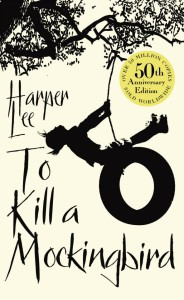 "The 50th edition of ""To Kill a Mockingbird"" was published in 2010.Photo courtesy Facebook"