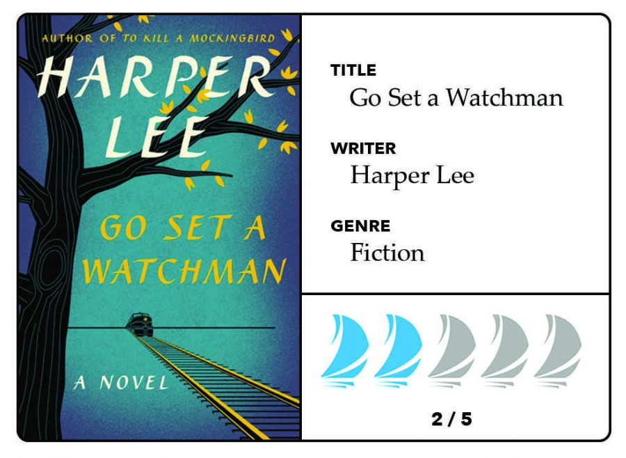 'Go Set a Watchman': The so-so draft with a Pulitzer Prize backstory