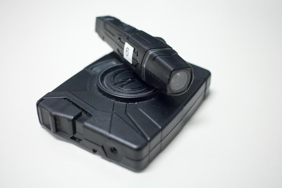 UNFPD implements body cameras, mixed feelings all around