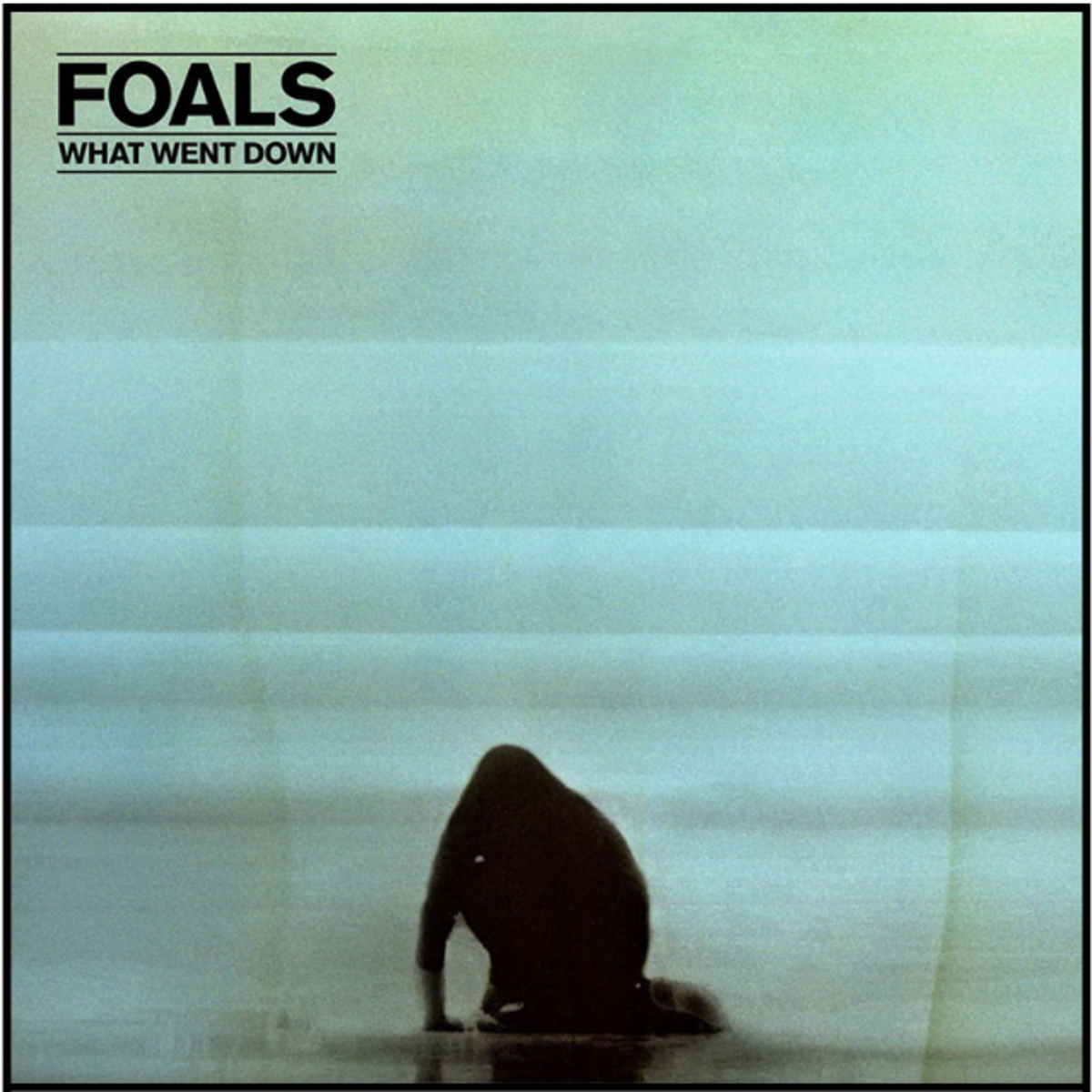 Spinnaker Record Club: Foals refine their signature style with What Went Down