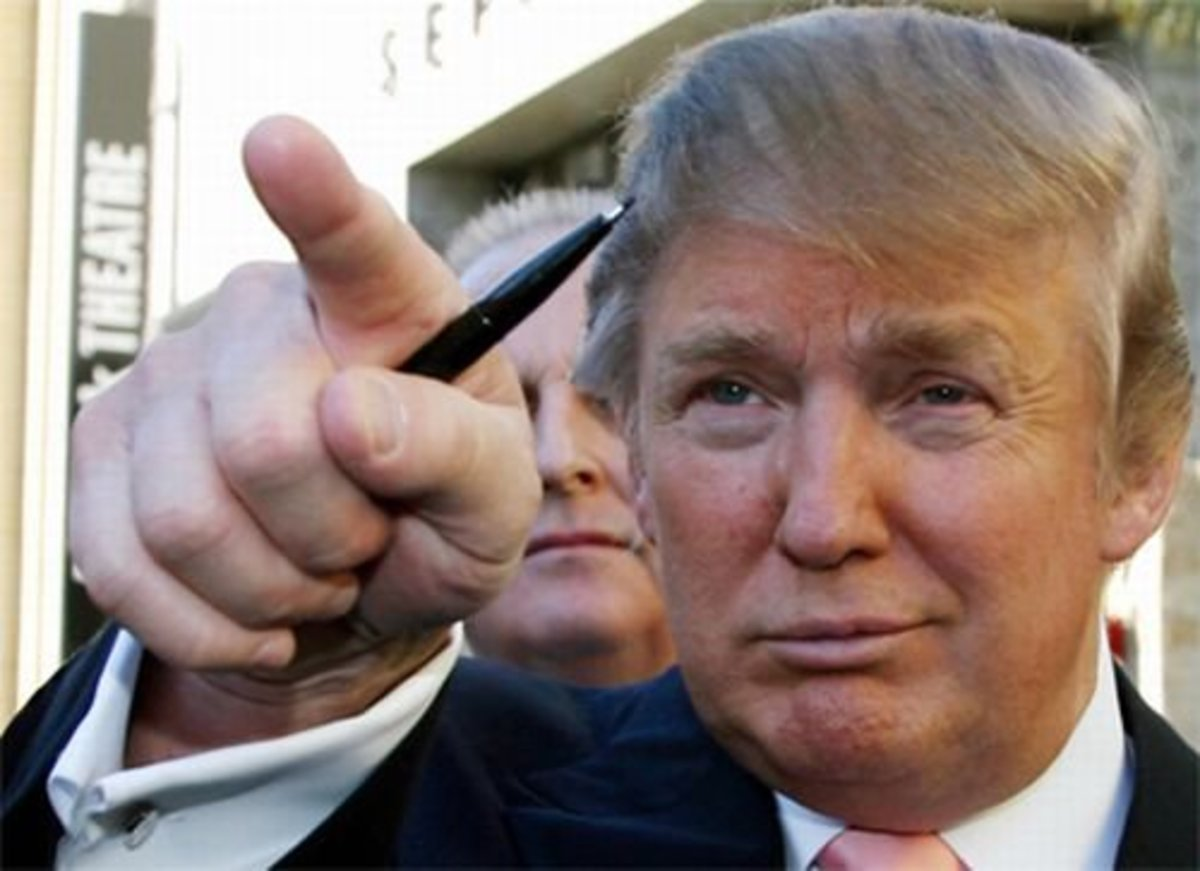 Trump making a campaign stop in Jacksonville this Saturday