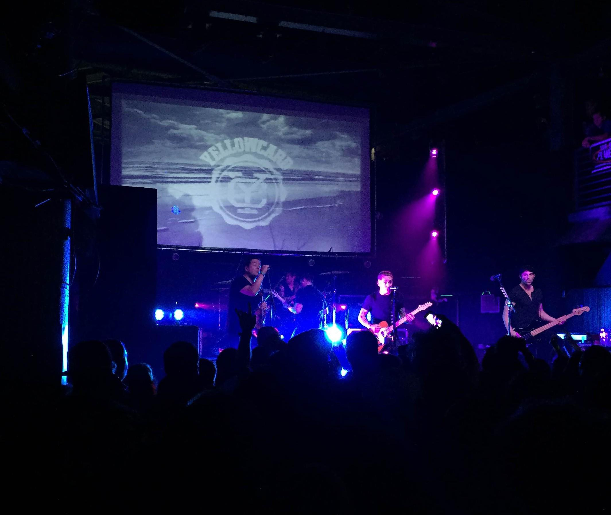 "Return to ""Ocean Avenue"" – Yellowcard comes back to Jax"