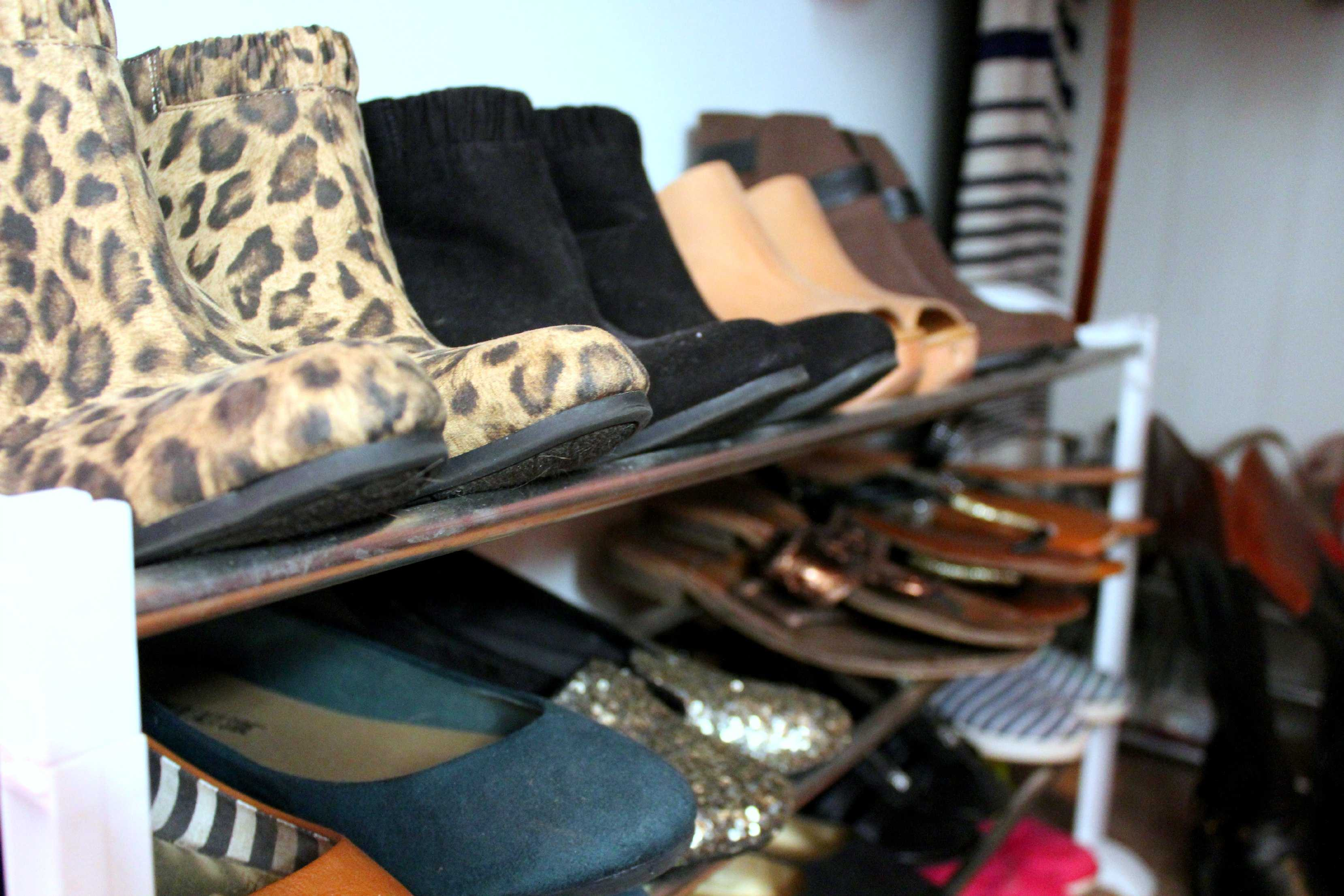 Spinnaker Style: Buy the shoes