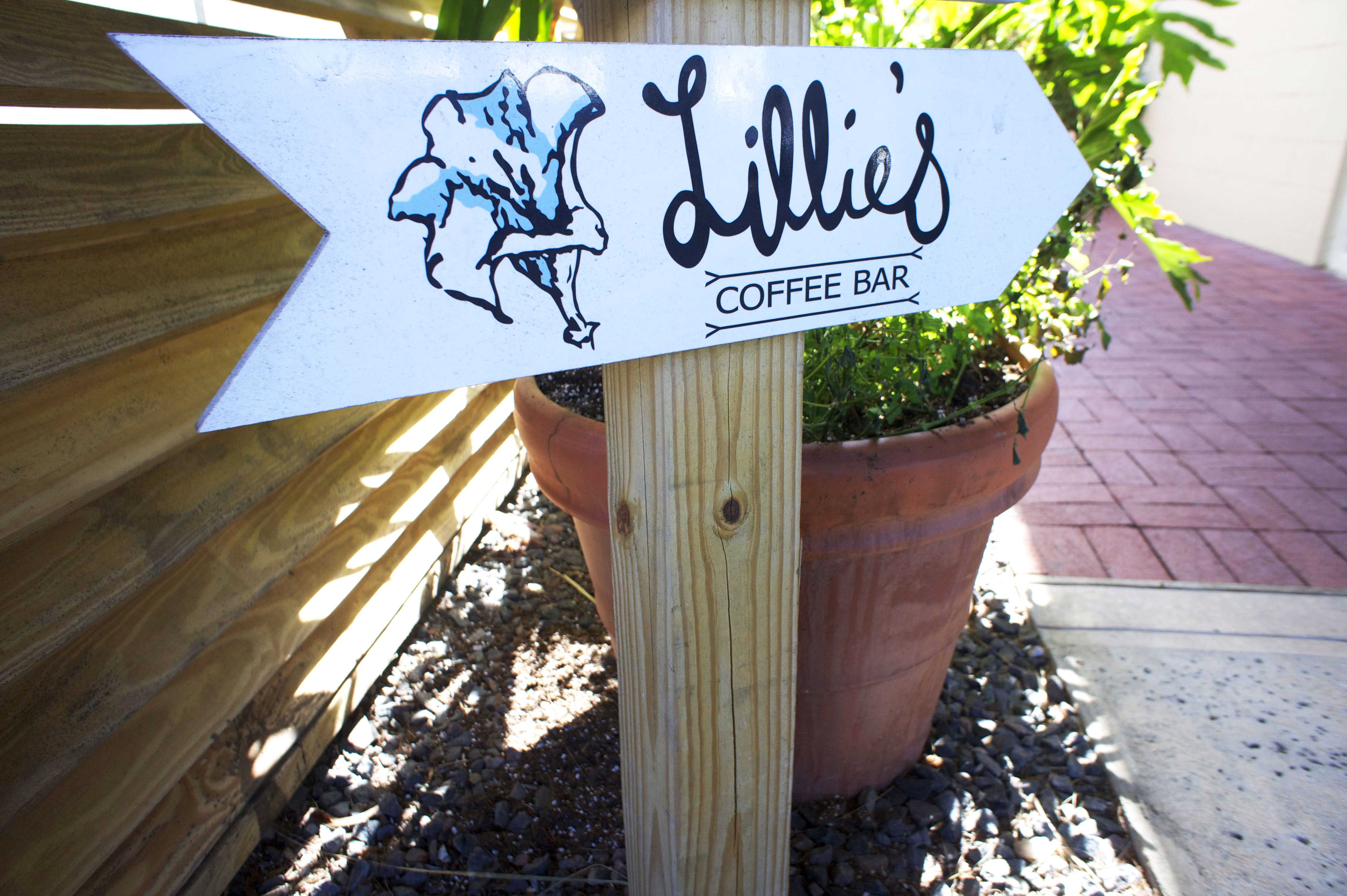 Beloved Neptune Beach coffee bar Lillie's closes down
