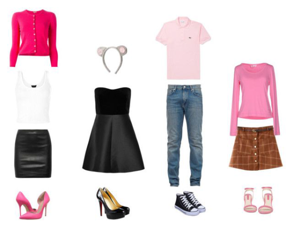 meangirls_polyvore