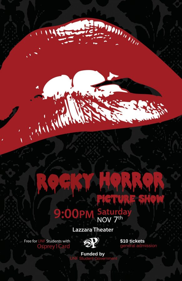 Osprey Productions cancels Rocky Horror Picture Show