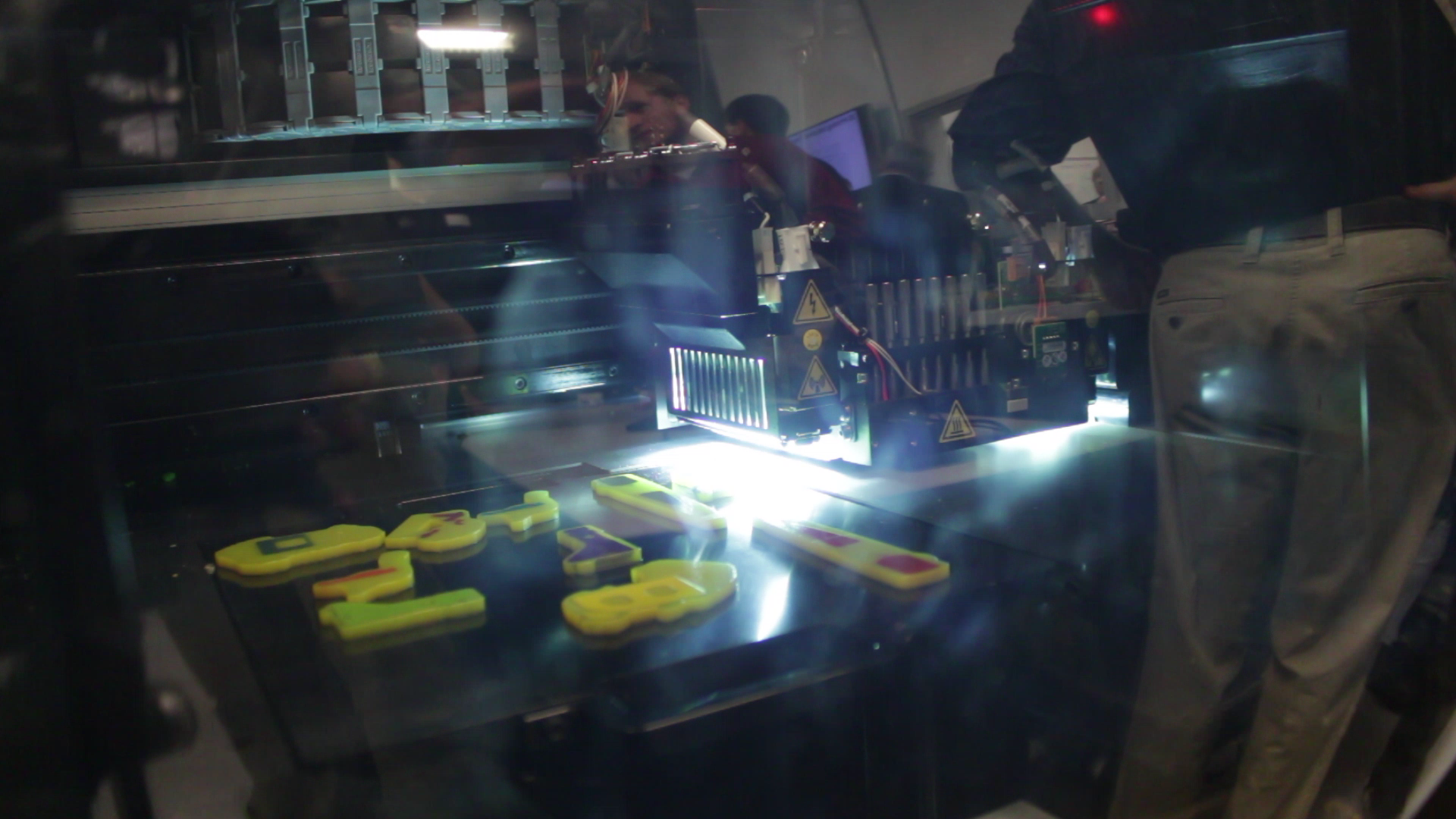 3-D printing lab opens up at UNF