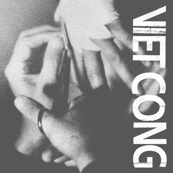 Bunker Buster [via Viet Cong on Bandcamp]