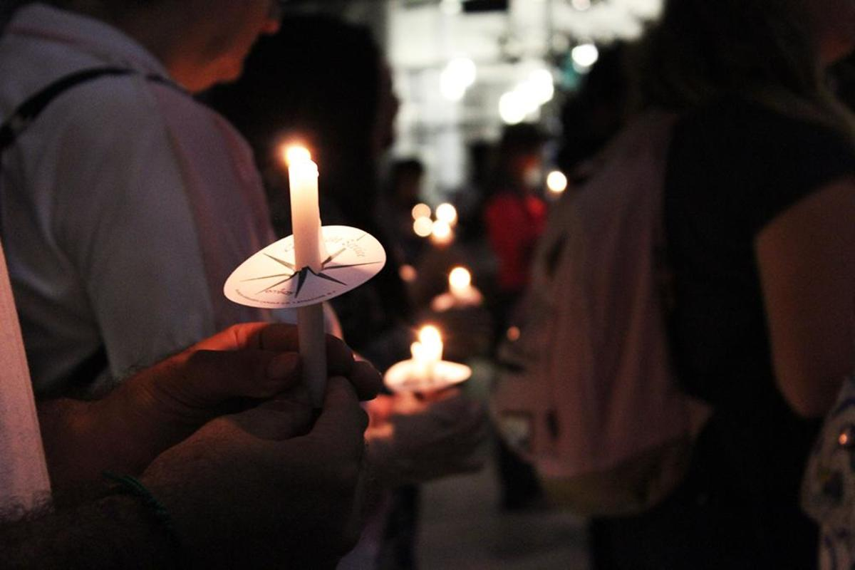 UNF will hold vigil for Parkland shooting victims