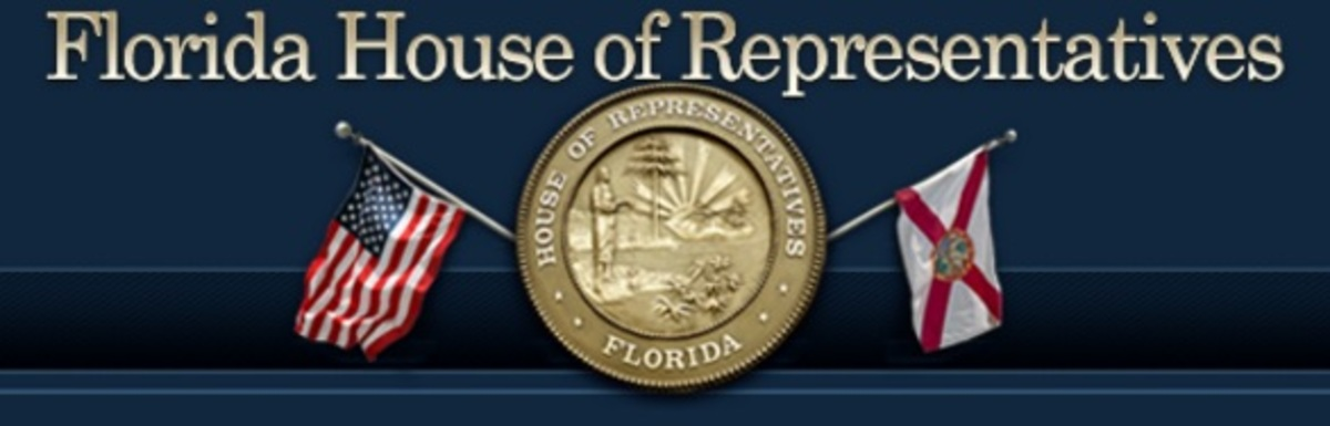 HB4001 succesfully passed the Higher Education and Workforce Subcommittee, the second of the three it faces.   Image Courtesy of Florida House of Representatives (screenshot of myfloridahouse.gov)