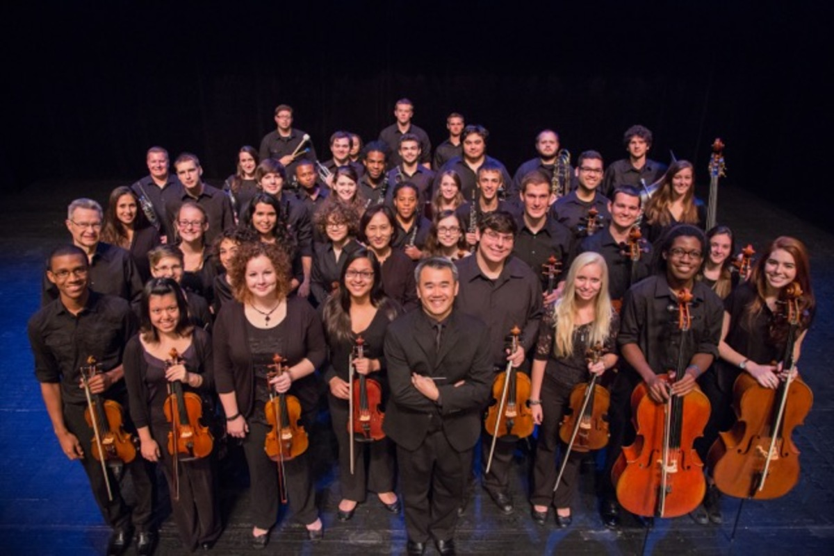 UNF Concert Orchestra gets inspired by Bach