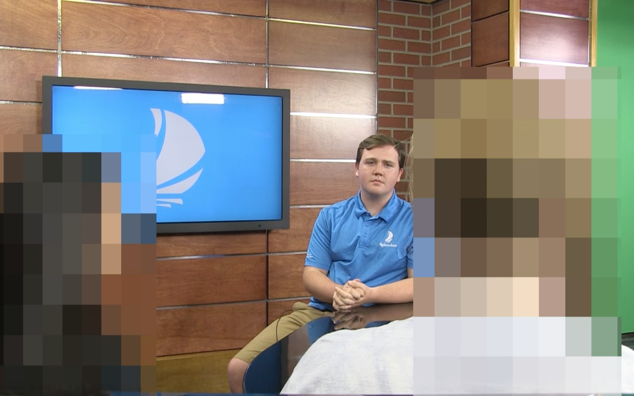 Exclusive: Spinnaker interviews eyewitnesses in fraternity jacket incident