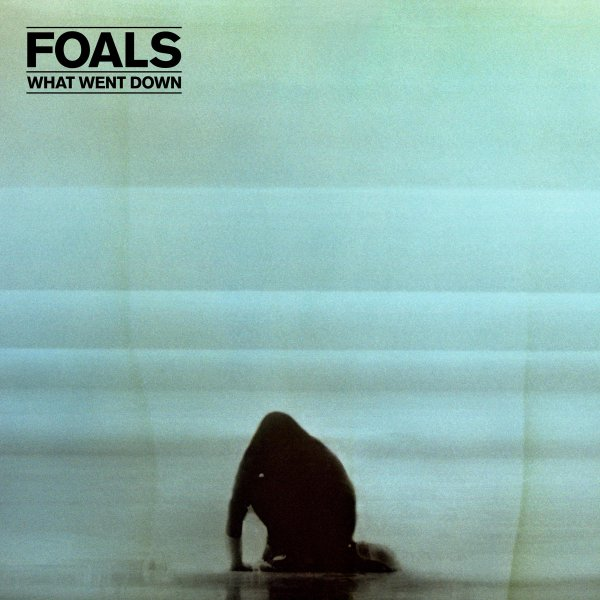 What Went Down [via @foals on Twitter]