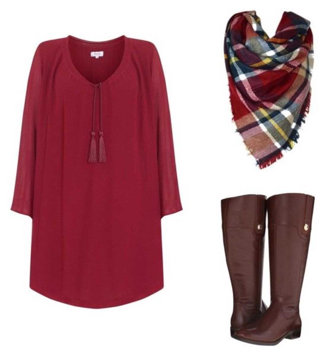 familygathering_polyvore