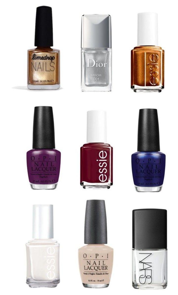 manicure_polyvore