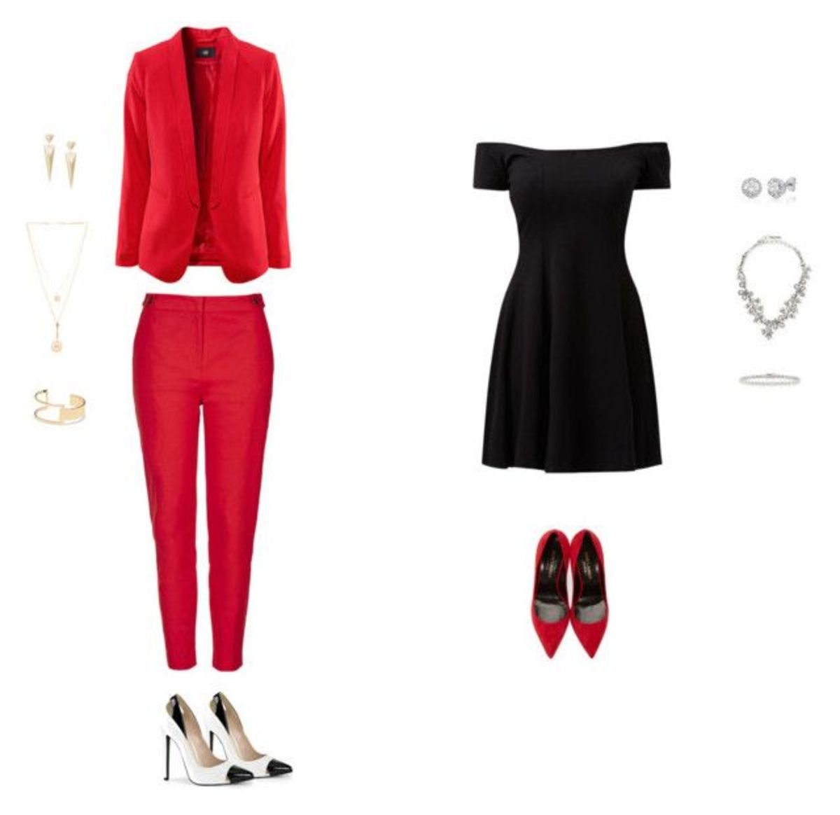 officeparty_polyvore