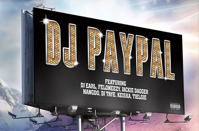 Spinnaker Record Club: DJ Paypal makes the next great footwork record