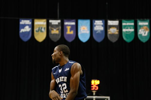 Ospreys rise and fall, lose 119-108 to LSU Tigers
