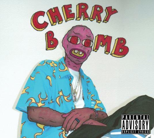 Cherry Bomb [via Tyler, The Creator on Facebook]