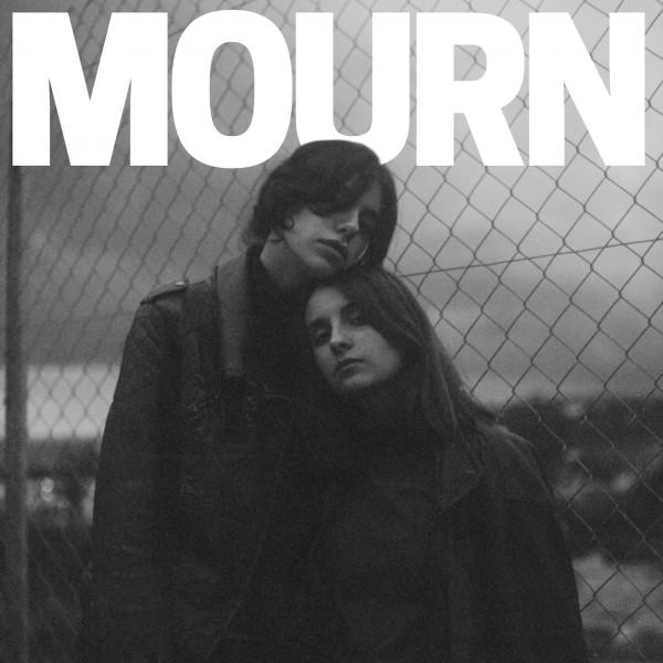 Mourn [via Captured Tracks website]