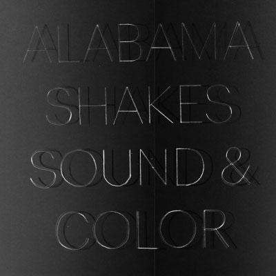 Sound & Color [via Alabama Shakes website]
