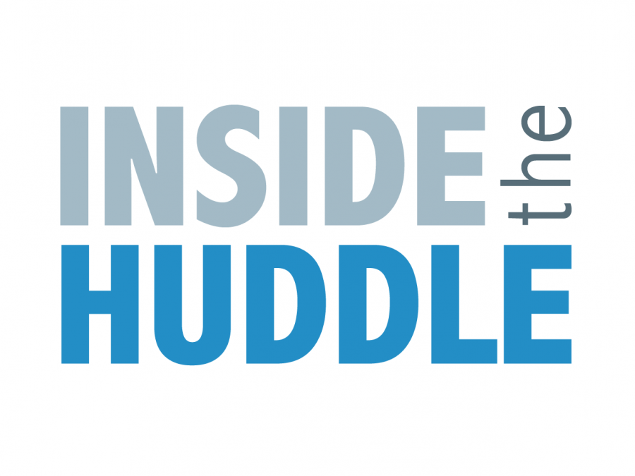 Inside the Huddle: Straight Cash, Homie