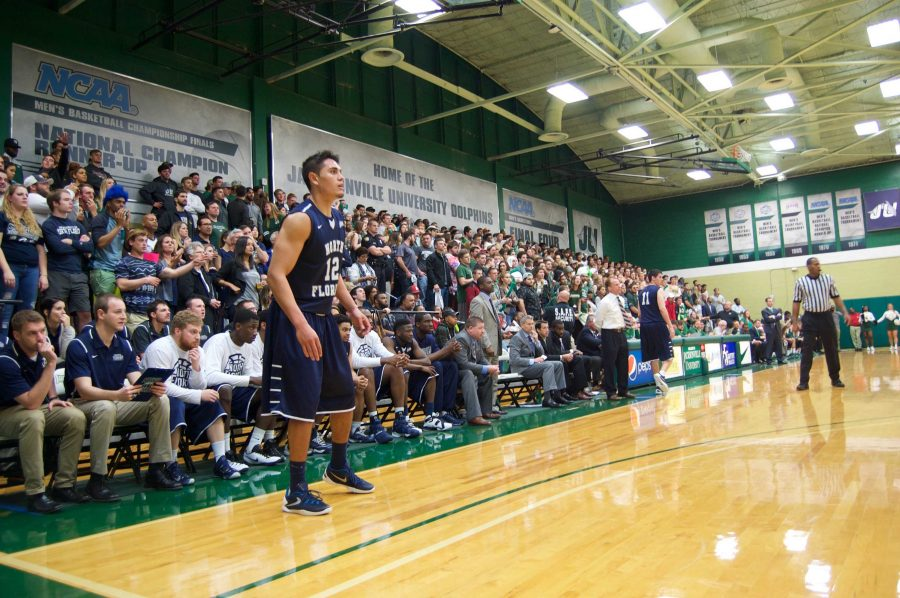 North Florida clinches number one seed, defeats JU