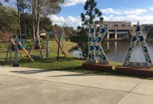 All UNF Greek life social events suspended indefinitely