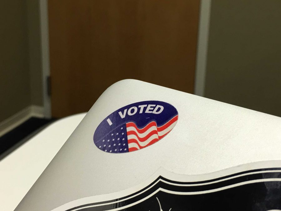 Voting machine malfunctions reported at several Duval County precincts