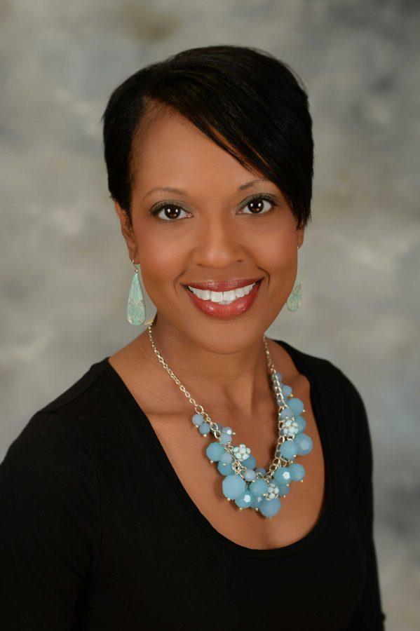 Dr. JeffriAnne Wilder.   Photo Courtesy of Joanna Norris