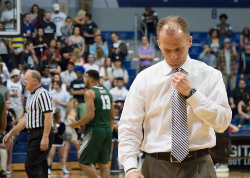 Conference perfection ends for North Florida against Stetson