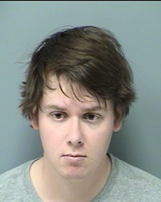 Kline's mugshot  courtesy St. John's County Sheriff's Office
