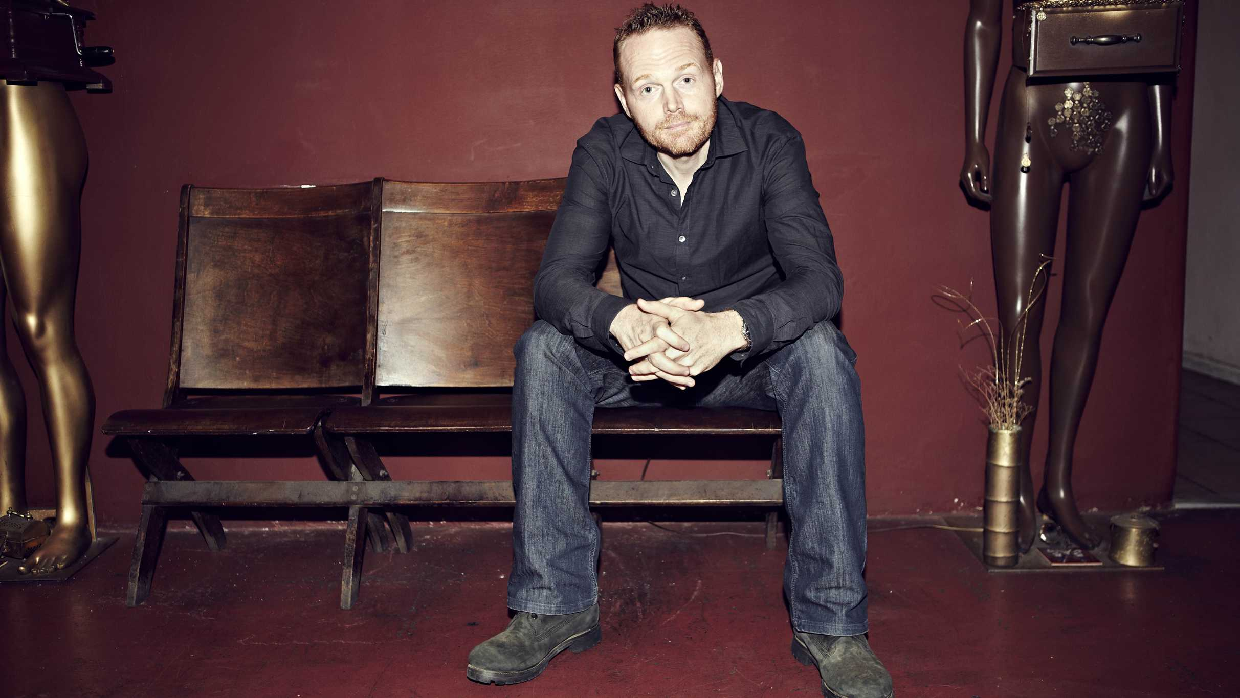 Boston comedian Bill Burr is set to perform May 8th in Jacksonville at the Moran Theater, located in the Times-Union Center for the Performance Arts.