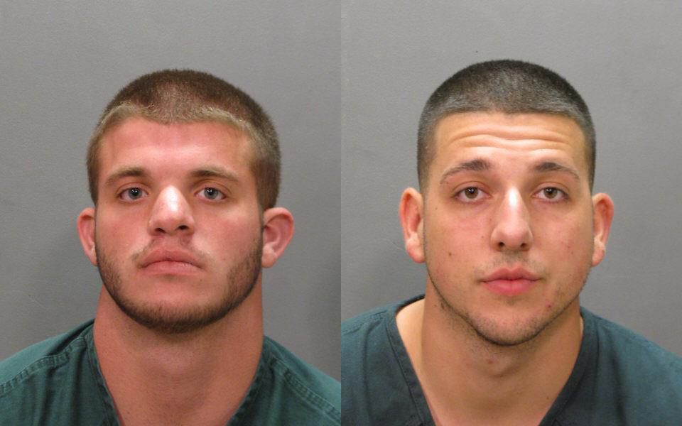 UPDATE: UNF students charged with false imprisonment contact Spinnaker