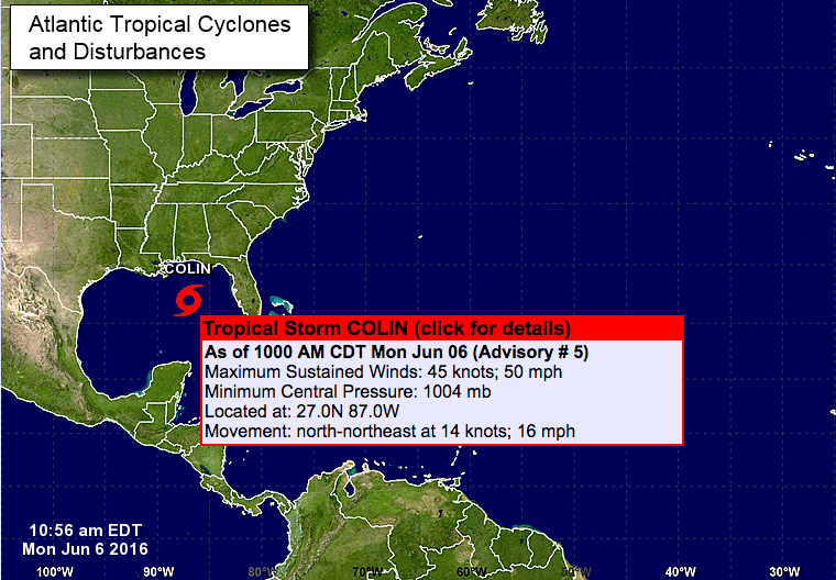 <i>Photo courtesy National Hurricane Center</i>