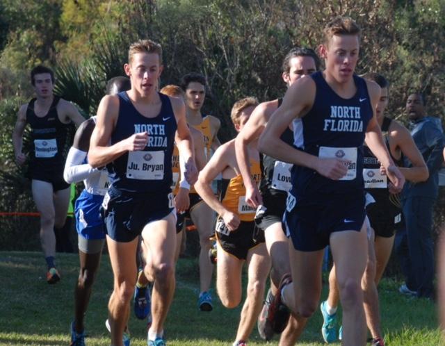 Justin Meyer (left) and Jeremy Meyer (right). Photo courtesy Justin Meyer