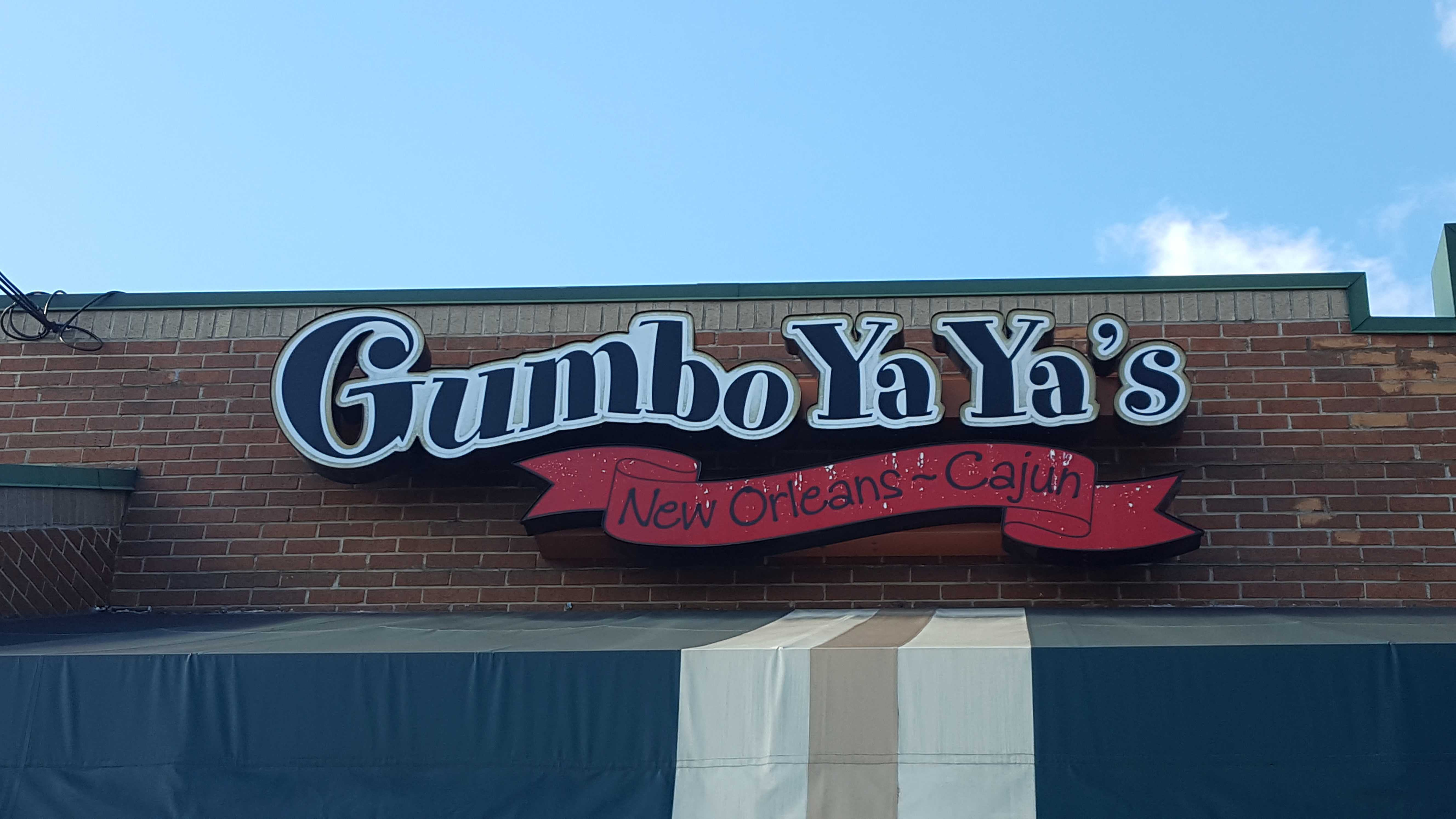 Local Eatery of the Week: Gumbo Ya Ya's