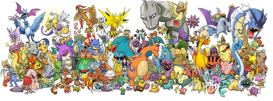 Where to play Pokemon Go on campus