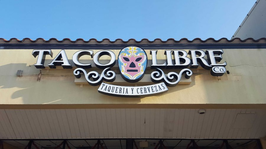 Local Eatery of the Week: Taco Libre