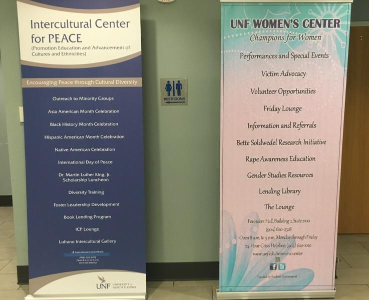 Two campus centers combine into Department of Diversity Initiatives