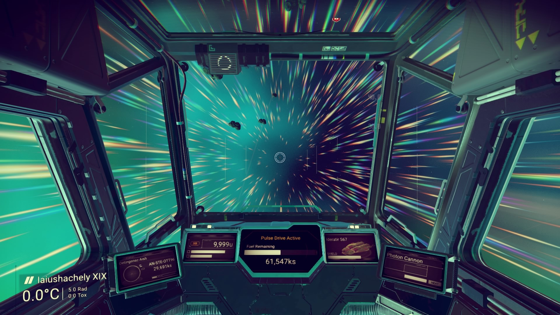 No Man's Sky: A Journey Worth Discovering